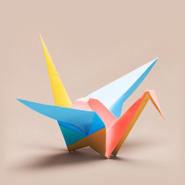 Zammad Origami Phoenix