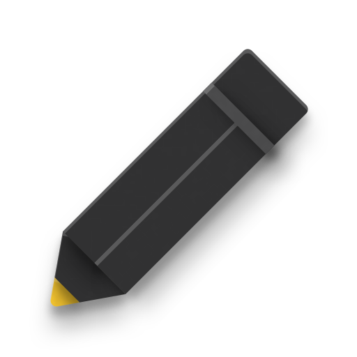 Illustration of a pen