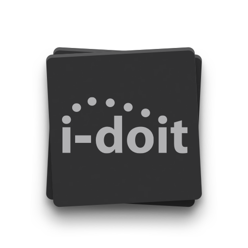 Logo i-doit