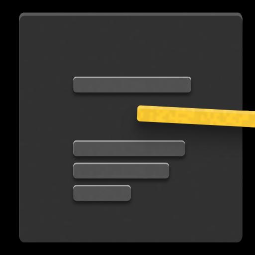 Icon für individuell gestaltete Felder