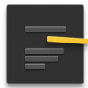 Icon for individually designed fields