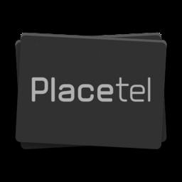 Placetel Logo