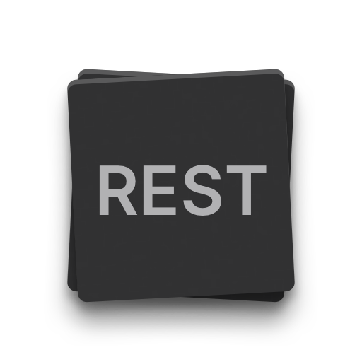 REST API icon