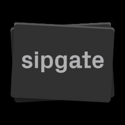 Sipgate Logo