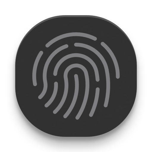 Icon representing a Single Sign-on