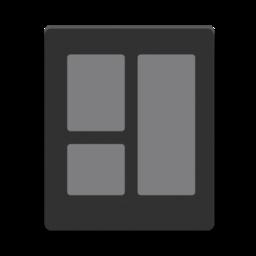 Icon zur Darstellung einer Vorlage