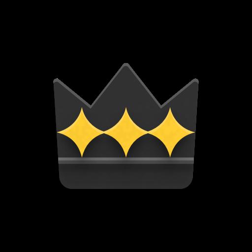 Illustration einer Krone